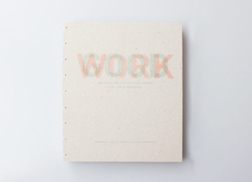 Book »Good Work«