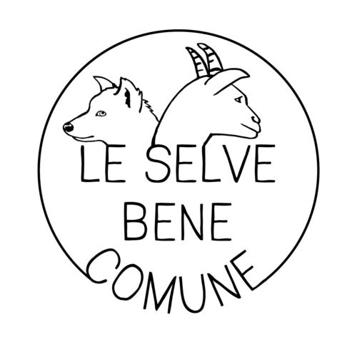 Logo für eine Gemeinschaftsfarm